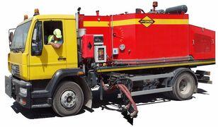 جديد شاحنة تزفيت الطرق HYDROG Hydrog SA-3000