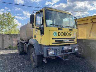 شاحنة تزفيت الطرق IVECO ML150E23