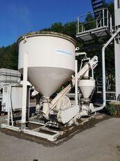 ماكينة صناعة الأسفلت BENNINGHOVEN GRANULATE FEED SYSTEM