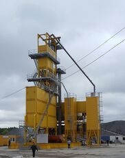 جديد ماكينة صناعة الأسفلت SUMAB MIX-240. High Capacity - 240 t / h