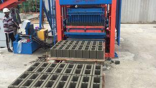 جديدة كتلة ماكينة CONMACH Concrete Block Making Machine -12.000 units/shift