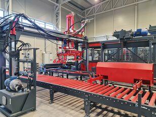 جديدة كتلة ماكينة SUMAB HIGH CAPACITY! R-1500 (3000 blocks/hour) Stationary