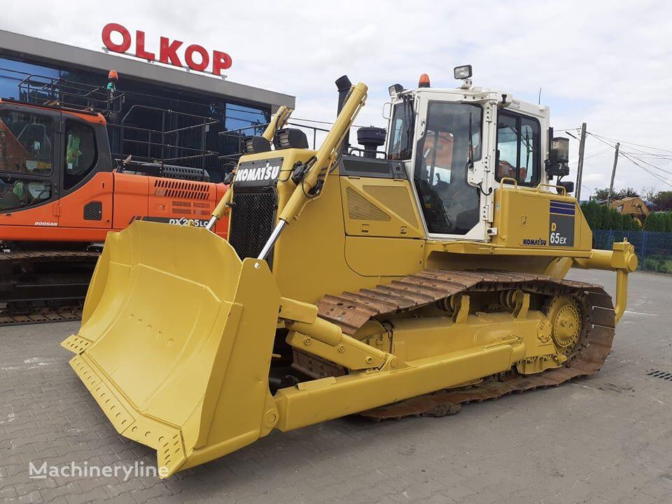 بلدوزر KOMATSU D65EX-17