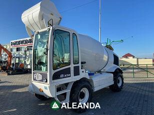 جديد شاحنة خلط الخرسانة FIORI DBX 50