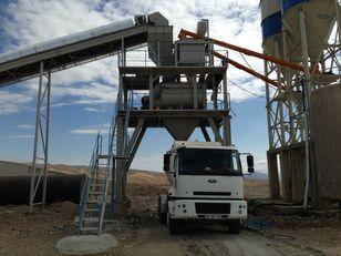 جديد ماكينة صناعة الخرسانة CONMACH BatchKing-120 Stationary Concrete Batching Plant - 105 m3/h
