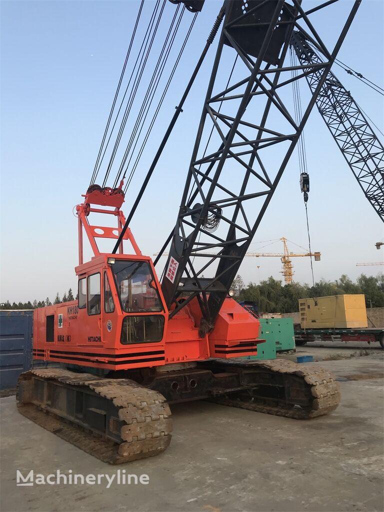 رافعة مجنزرة HITACHI KH180 50 ton Hitachi used crawler excavator on sale