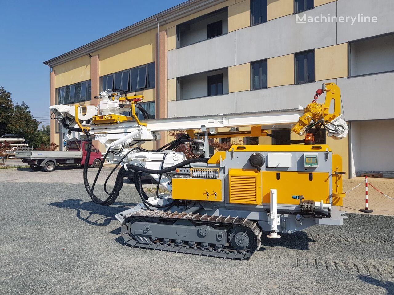 وحدة حفر الآبار Comacchio MC 600