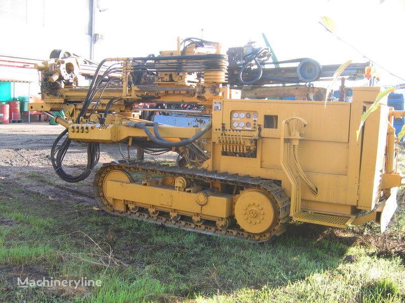 وحدة حفر الآبار DEMAG CR65 HD