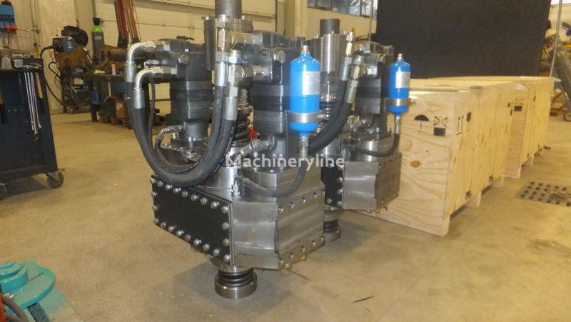 وحدة حفر الآبار PJ-90-2200