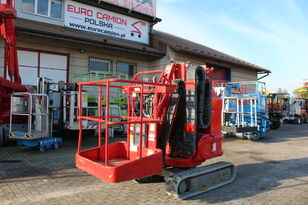 رافعة الصاري ATN Piaf 810 - 8 m tracked lift (JLG, Genie, Haulotte)