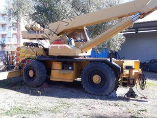 شاحنة رافعة HYCO RT 121-LL
