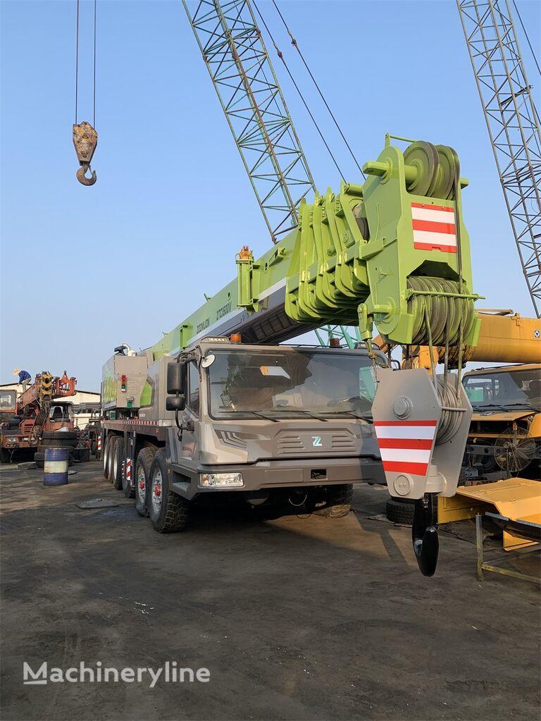 شاحنة رافعة ZOOMLION 150 ton ZTC1500V  Zoomlion used truck crane