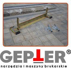 جديد آلة وضع حجارة الرصيف GEPTER LTL250