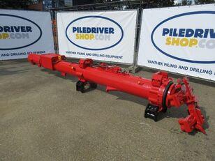 ماكينة الخوازيق DELMAG  D12-32 Diesel Hammer