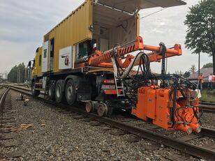 جديد معدات السكك الحديدية COPMA KCM 007