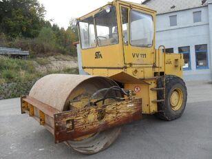 مدحلة لأعمال دك التربة STAVOSTROJ VV 111