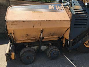 ماكينة رصف الأسفلت ذات العجلات MARINI MF564