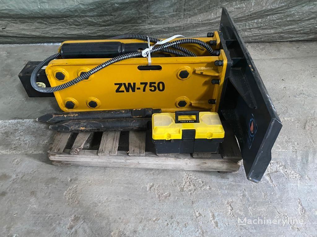 مطرقة هيدروليكية BOBCAT ZW750