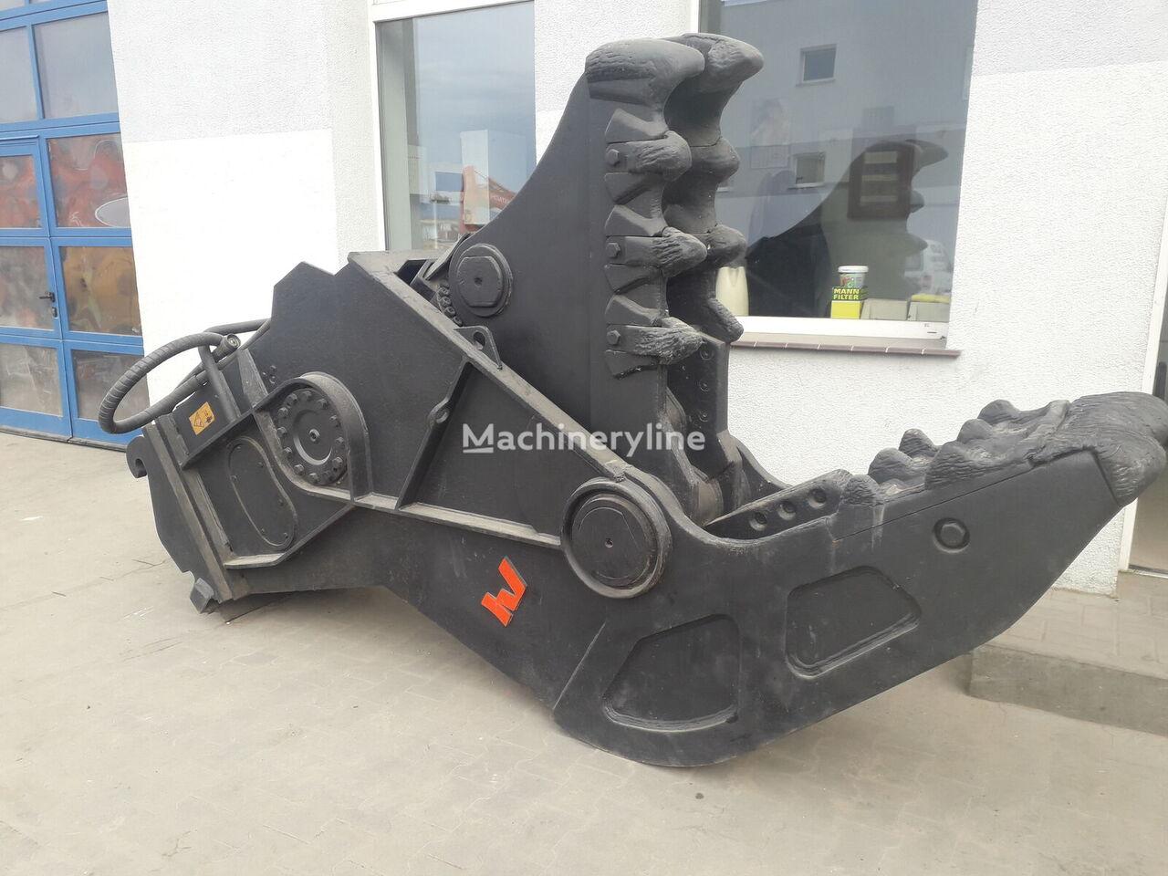 ماكينة القص الهيدروليكي VERACHTERT VERACHTERT Pulverizer Attachment