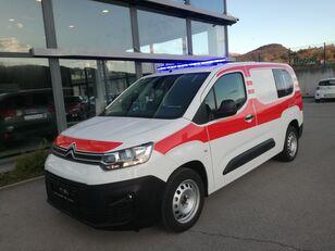 جديد الميكروباصات سيارة الإسعاف CITROEN Berlingo XL