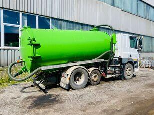 شاحنة شفط مياه المجاري DAF CF