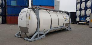دبابات الحاويات 20 KLAESER Танк-контейнер 20 футовый 26 м. куб