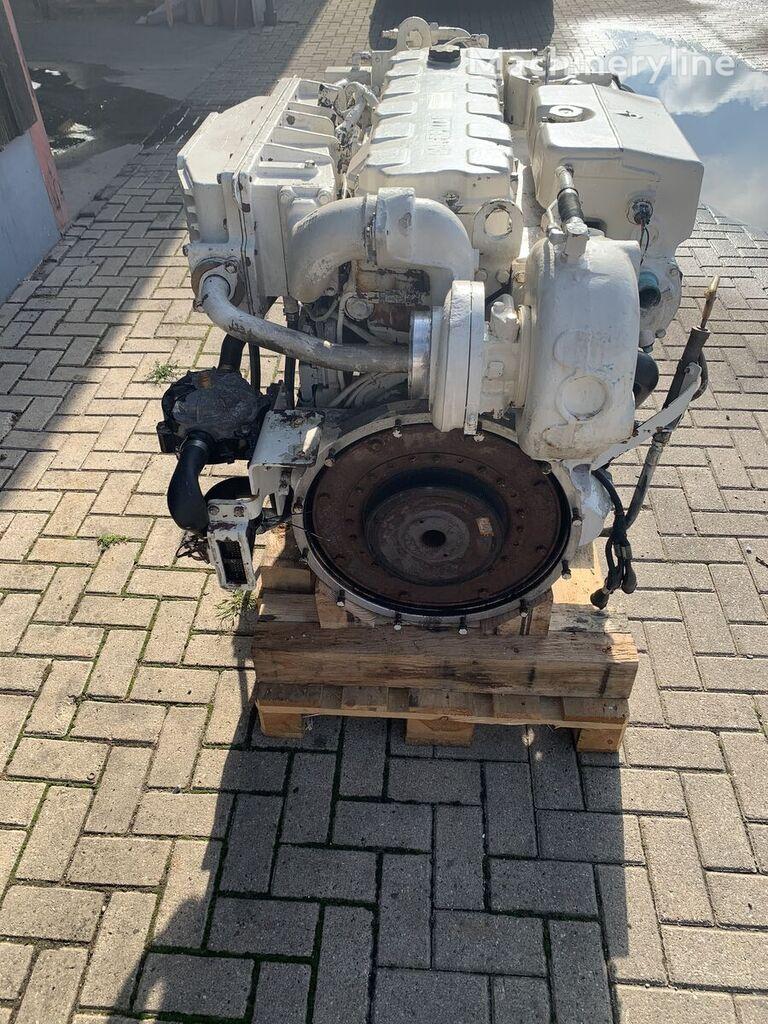 المحرك CATERPILLAR c9b. Voor boot لـ متنوعات CATERPILLAR
