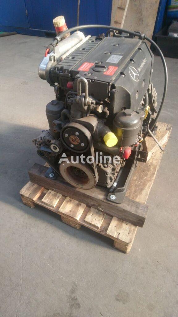 المحرك MERCEDES-BENZ om904la industrie (90497500911829) لـ متنوعات