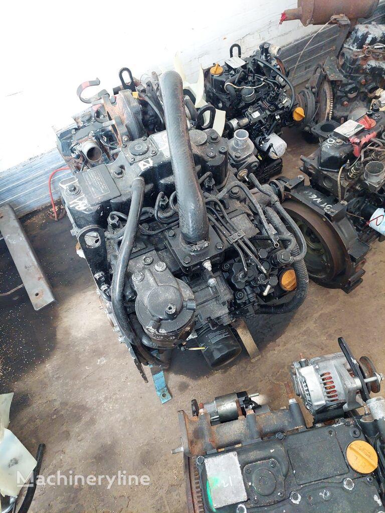 المحرك YANMAR 3tne84t 3tnv84t (YD1500DTMDEC) لـ حفارة صغيرة KOMATSU MX35, PC20, PC25, PC35