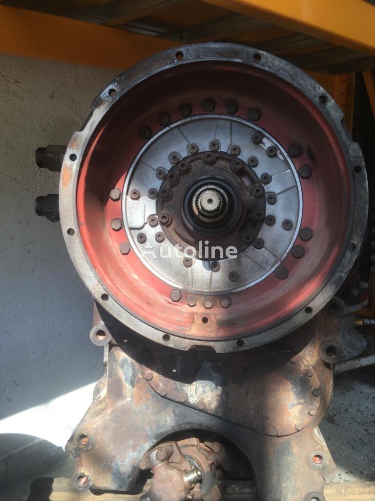 علبة السرعات ZF 4wg200 (zf transmisyon) لـ جرافة ذات عجلات