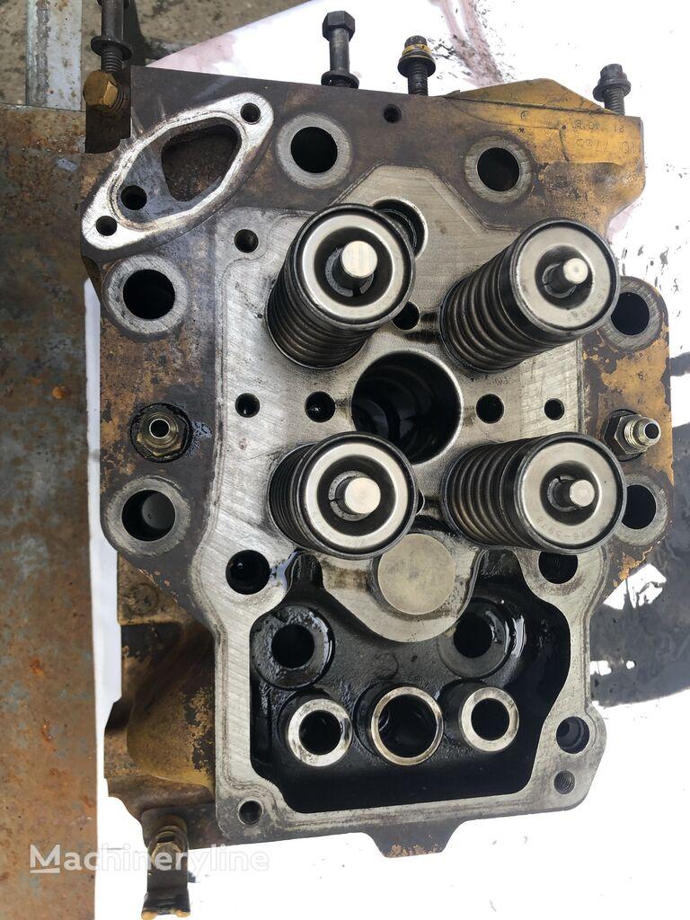 قطعة الغيار الأخرى للمحرك Chiuloasa CAT 3512 CATERPILLAR (10R7765) لـ ماكينة الخوازيق