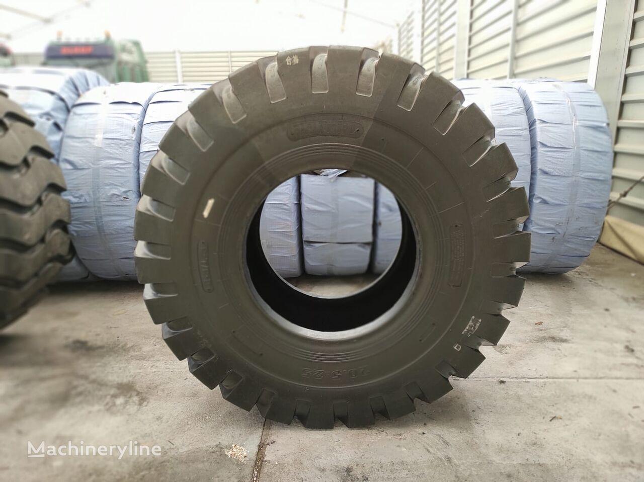 جديد إطار العجلة لآلة البناء Rasakutire 20,5R25 24 PR TL L3/E3