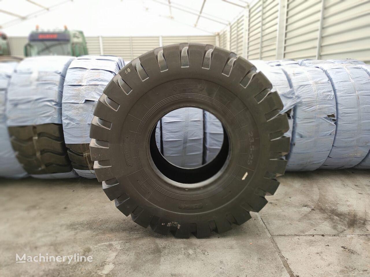 جديد إطار العجلة لآلة البناء Rasakutire 23,5R25 24 PR TL L3/E3